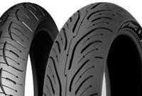 Michelin Pilot Road 4 moottoripyörän rengas