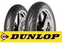 Dunlop streetsmart mp renkaat