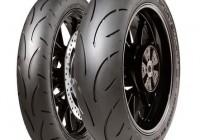 Dunlop Sportsmart 2 - mp rengas uutuus 2014!