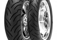 Dunlop American Elite - Järeään HD käyttöön