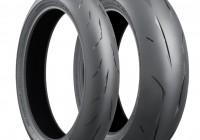 Moottoripyörän renkaat RS10 Battlax Bridgestone