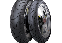 Maxxis Supermaxx - Sport touring rengas