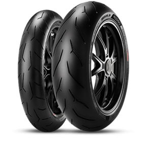 Pirelli Diablo Rosso III - uutuus ajokaudelle 2016