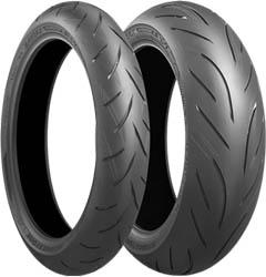 Rengastesti Bridgestone S21 battlax