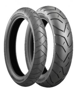 Bridgestone enduro renkaat