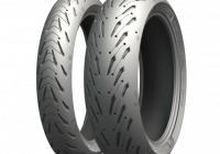 Michelin Pilot Road 5 mprenkaat