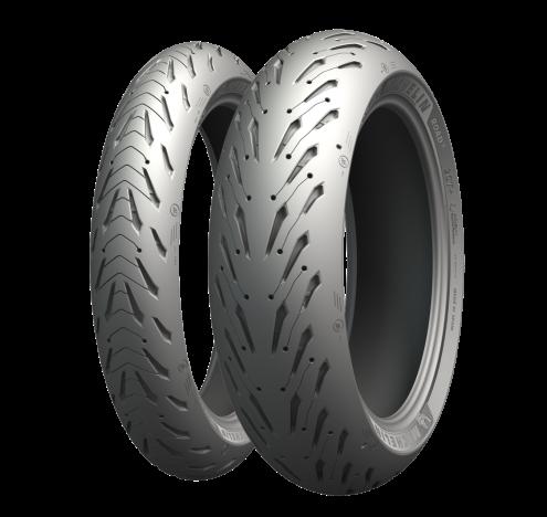 Michelin Pilot Road 5 mprenkaat