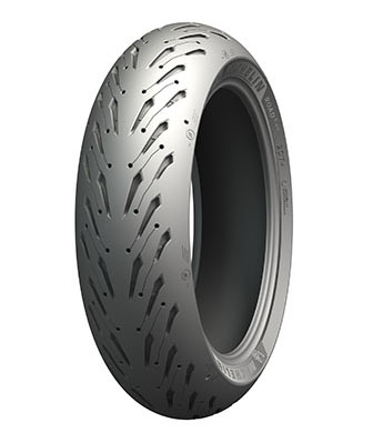 Michelin road 5 takarengas