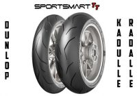 Dunlop SportSmart TT mprenkaat