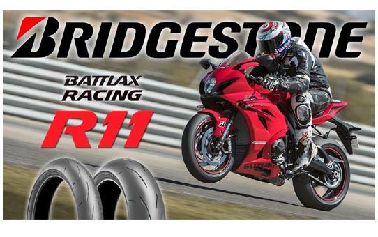 Battlax racing R11 mp renkaat netistä