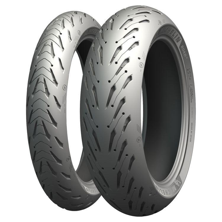 Michelin Road 5 GT mprenkaat