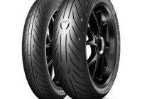 Pirelli Angel GT 2 mprenkaat