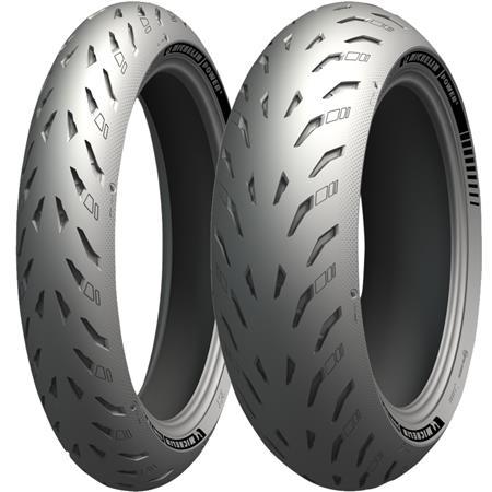 Michelin Power 5 mp renkaat