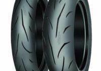 Mitas Sport Force+ moottoripyörän renkaat