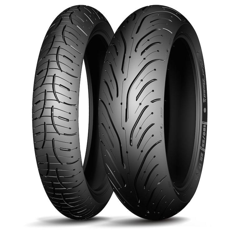 MP renkaat Michelin sarja