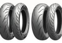 Michelin Commander 3 mprenkaat