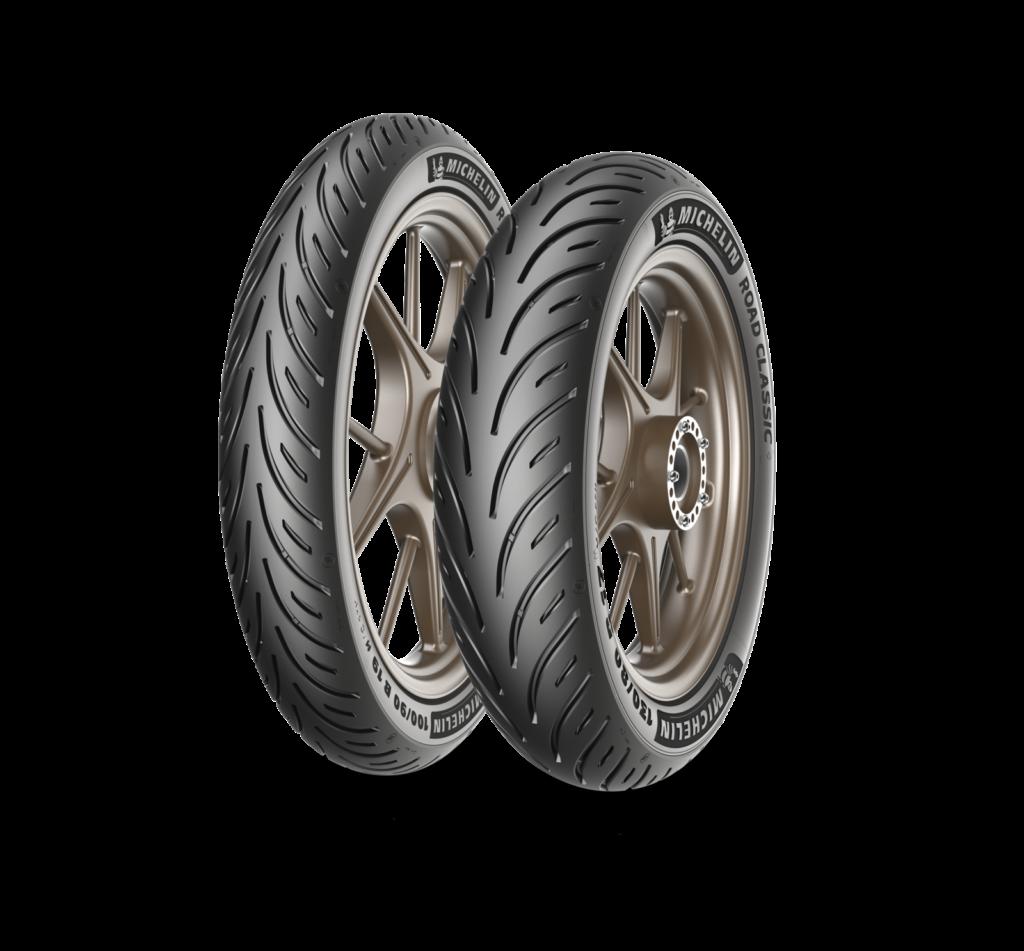 Road Classic Michelin mp rengas