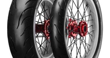 Avon Cobra Chrome mp renkaat netistä