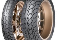 Dunlop Mutant M+S rengas